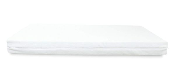 Dibapur® Linda: H2 Allergiker Kaltschaummatratze mit 3D-Air-Fresh-Bezug Öko-Tex 100 Zertifiziert