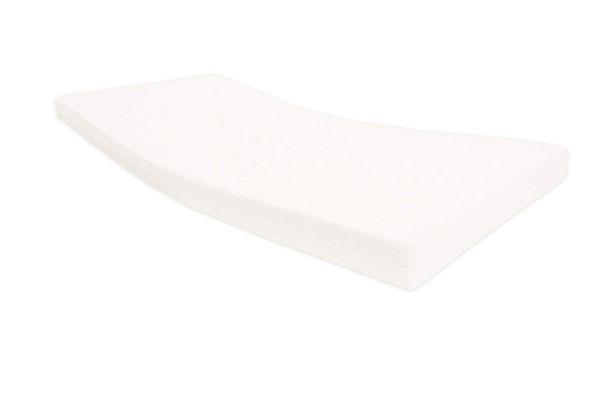Dibapur® Pro Vital: Orthopädische Kaltschaummatratze Kernhöhe 14 cm mit Standard Bezug ca. 14,2 cm (Made in Germany)