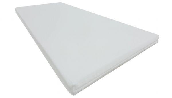 Dibapur® PRO VISCO ® Orthopädische Kaltschaum Kern höhe ca. 8 cm Viscoschaum + 8 cm mit Bezug ca. 16,5 cm